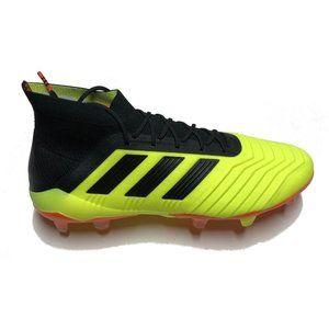 adidas Predator 18.1 FG Soccer Cleats Mens